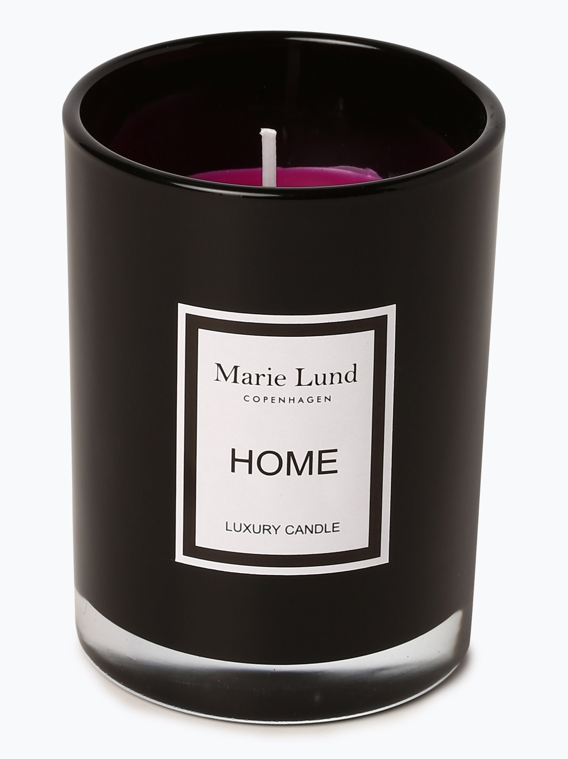 Marie Lund Świeca zapachowa w szkle