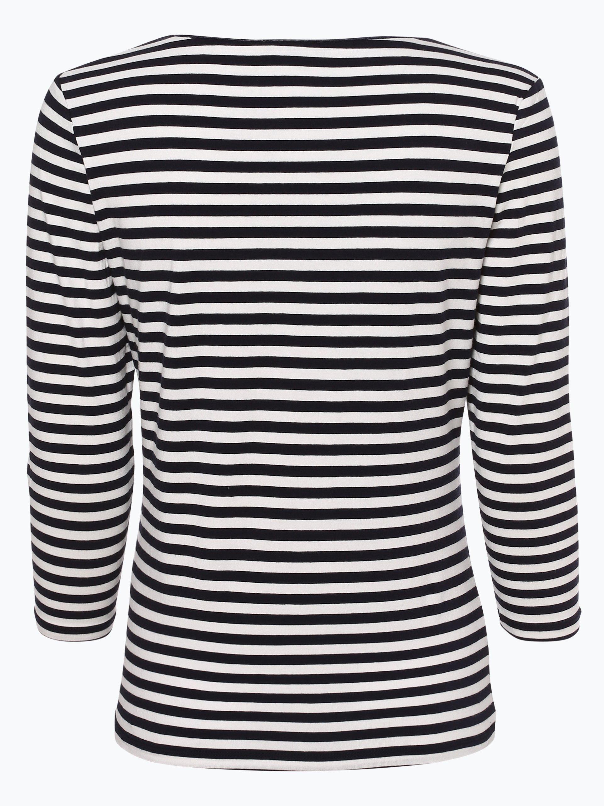 Marie Lund T-shirt damski – Coordinates