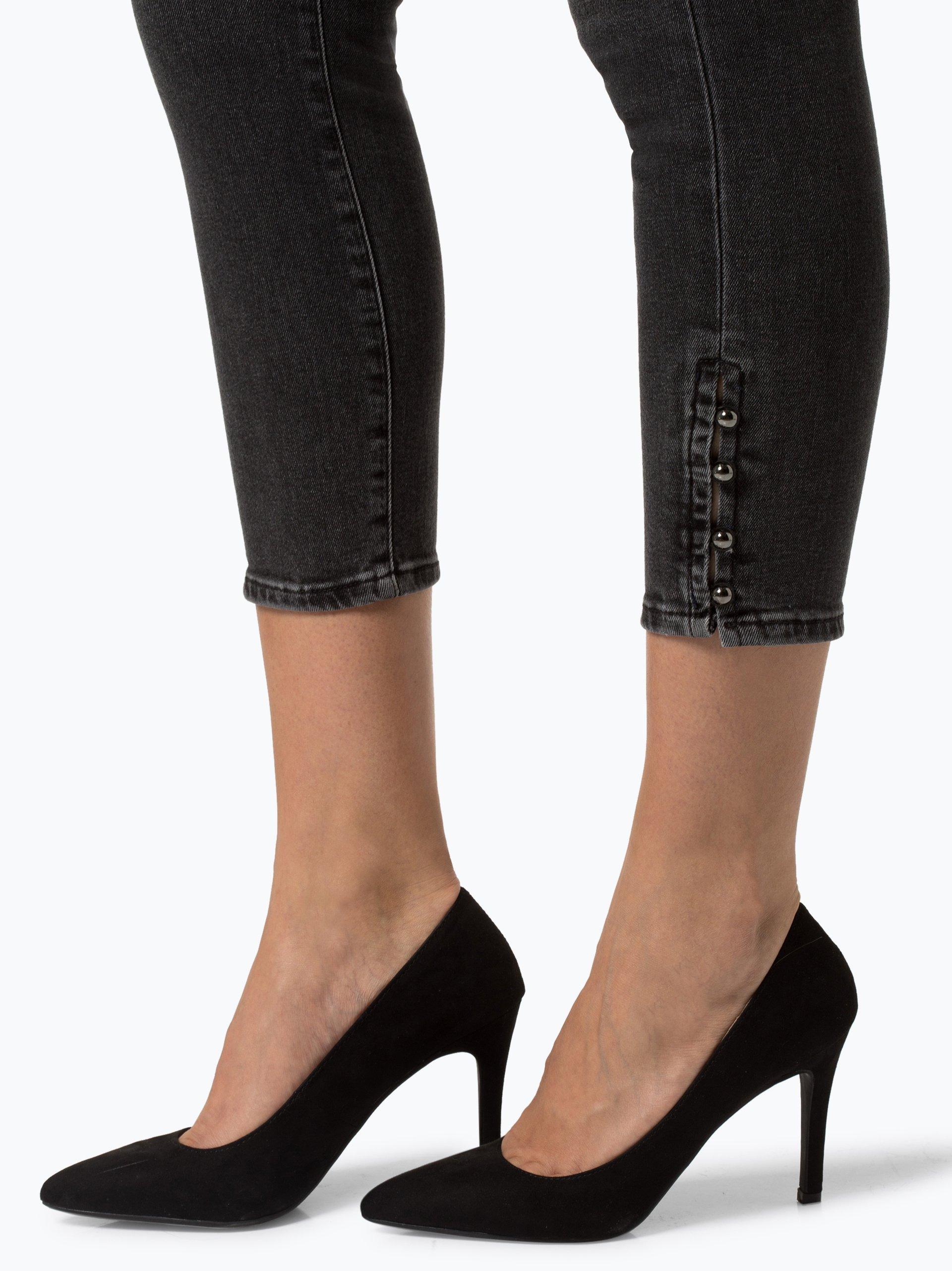 Mavi Damen Jeans - Nicole Ankle