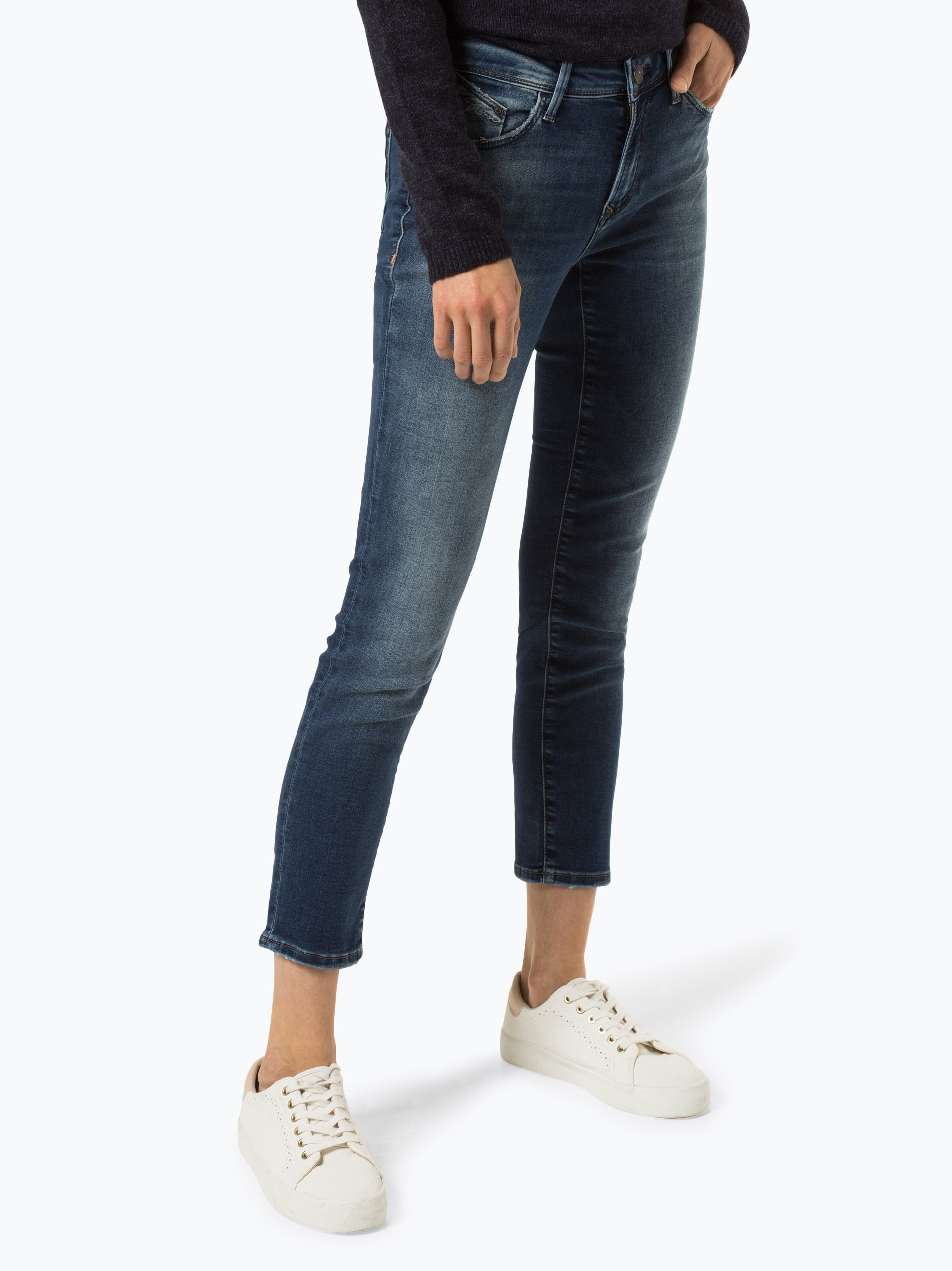 Mavi Damen Jeans - Sophie Ankle