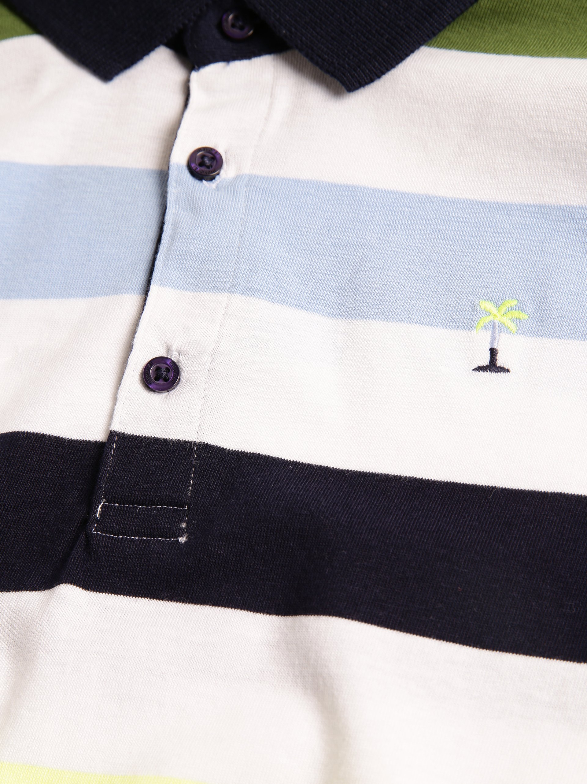 Mayoral Jungen Poloshirt