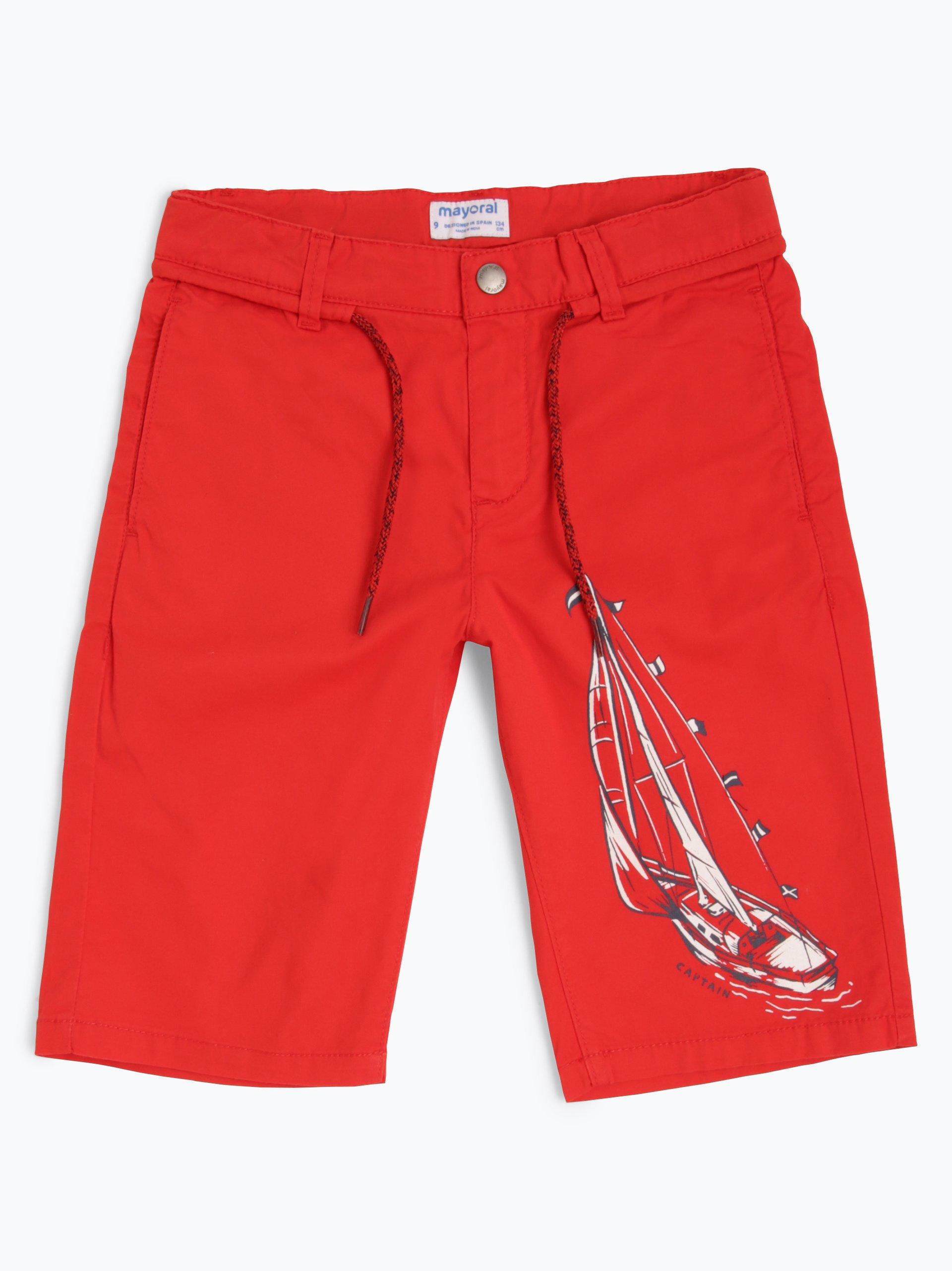 Mayoral Jungen Shorts
