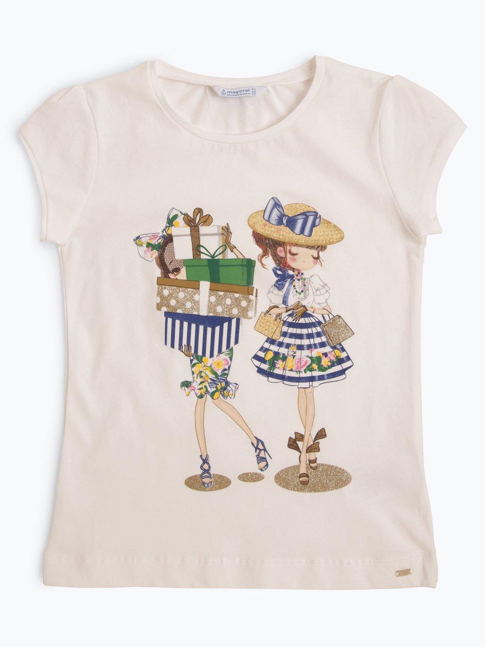 a8190f4bb1ab15 Mayoral Mädchen T-Shirt online kaufen   PEEK-UND-CLOPPENBURG.DE