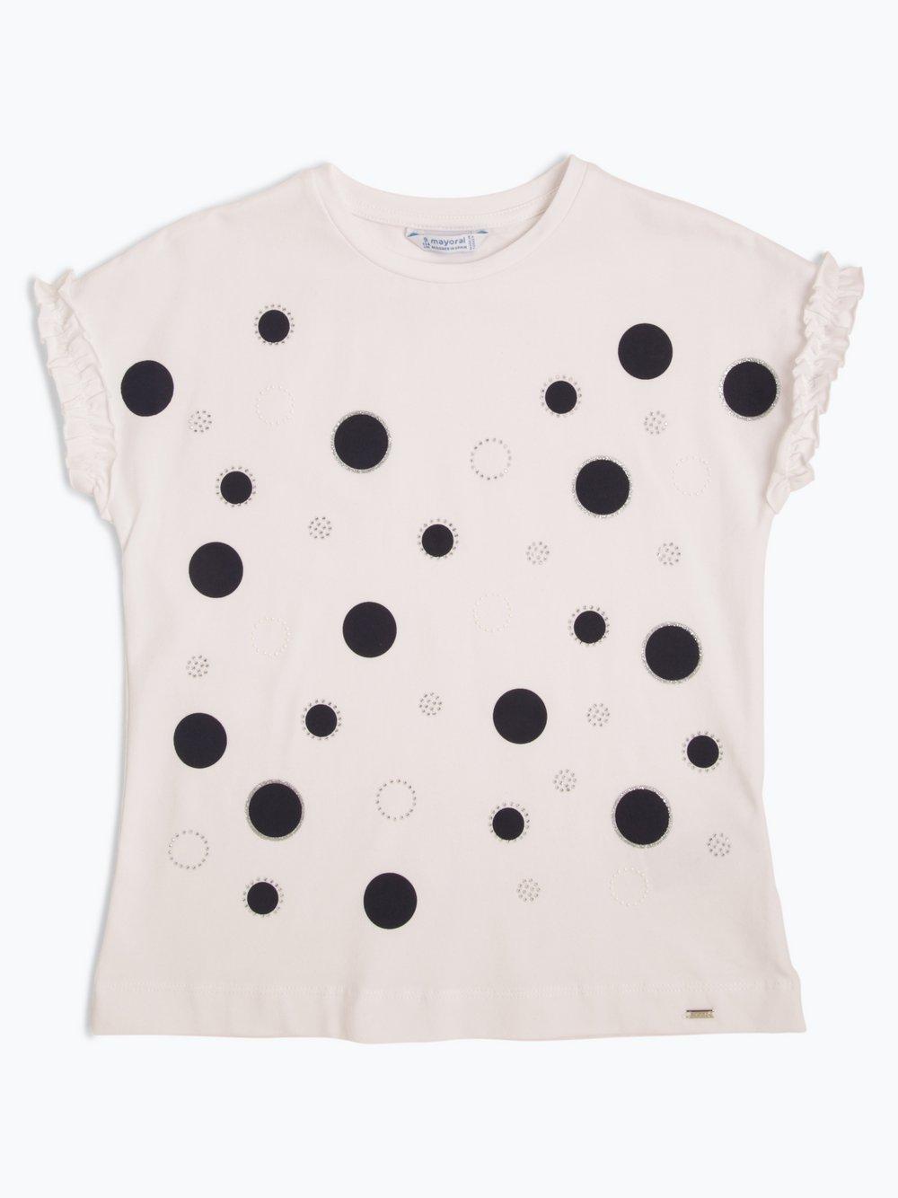 13444a35434650 Mayoral Mädchen T-Shirt online kaufen   VANGRAAF.COM