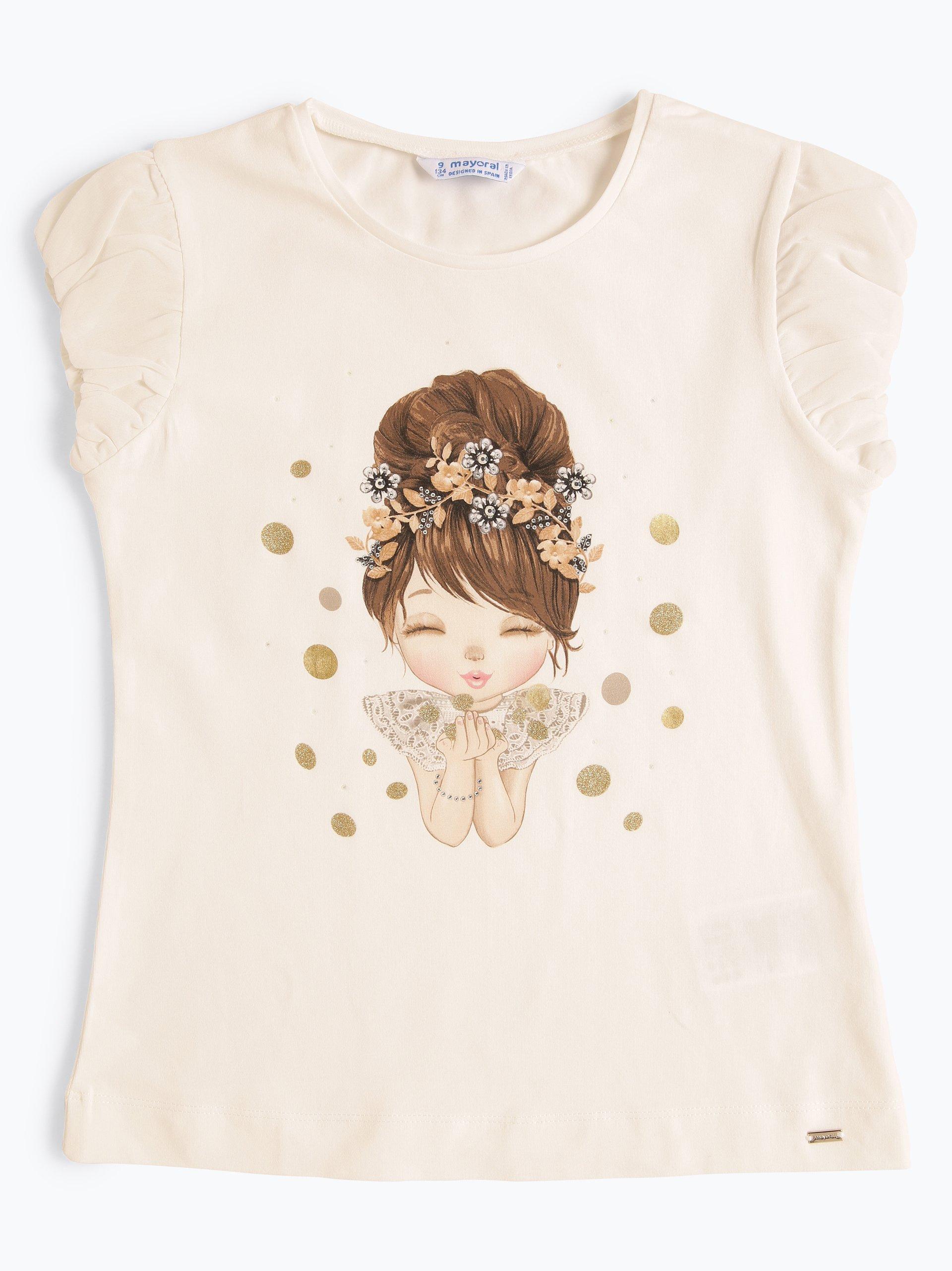 Mayoral Mädchen T-Shirt