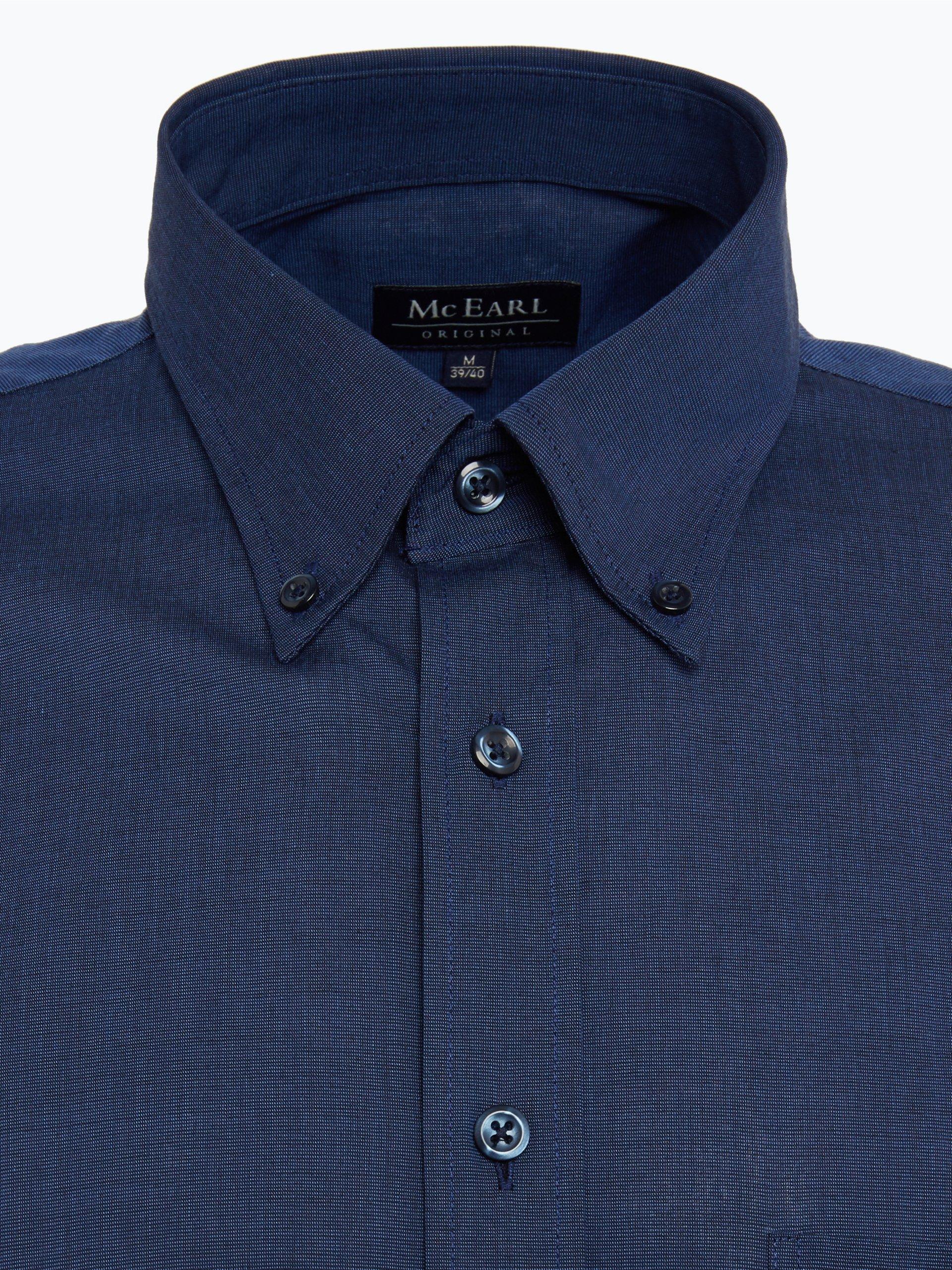 Mc Earl Herren Hemd
