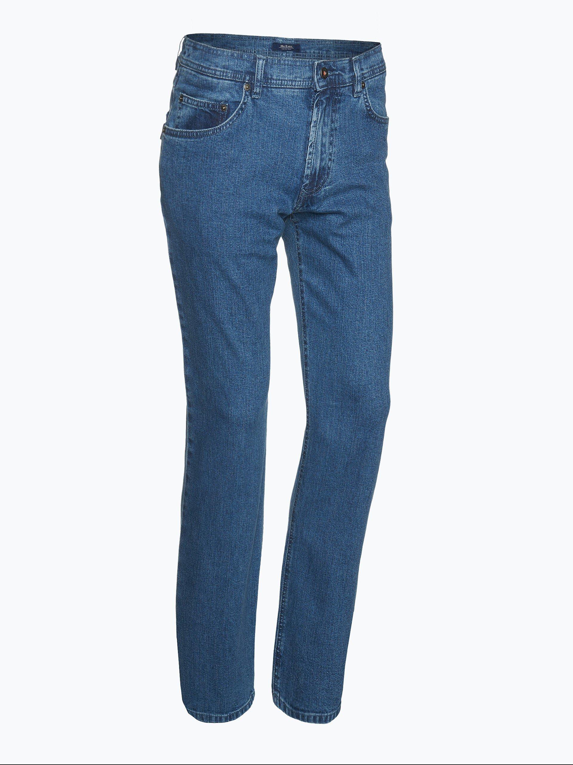 Mc Earl Herren Jeans