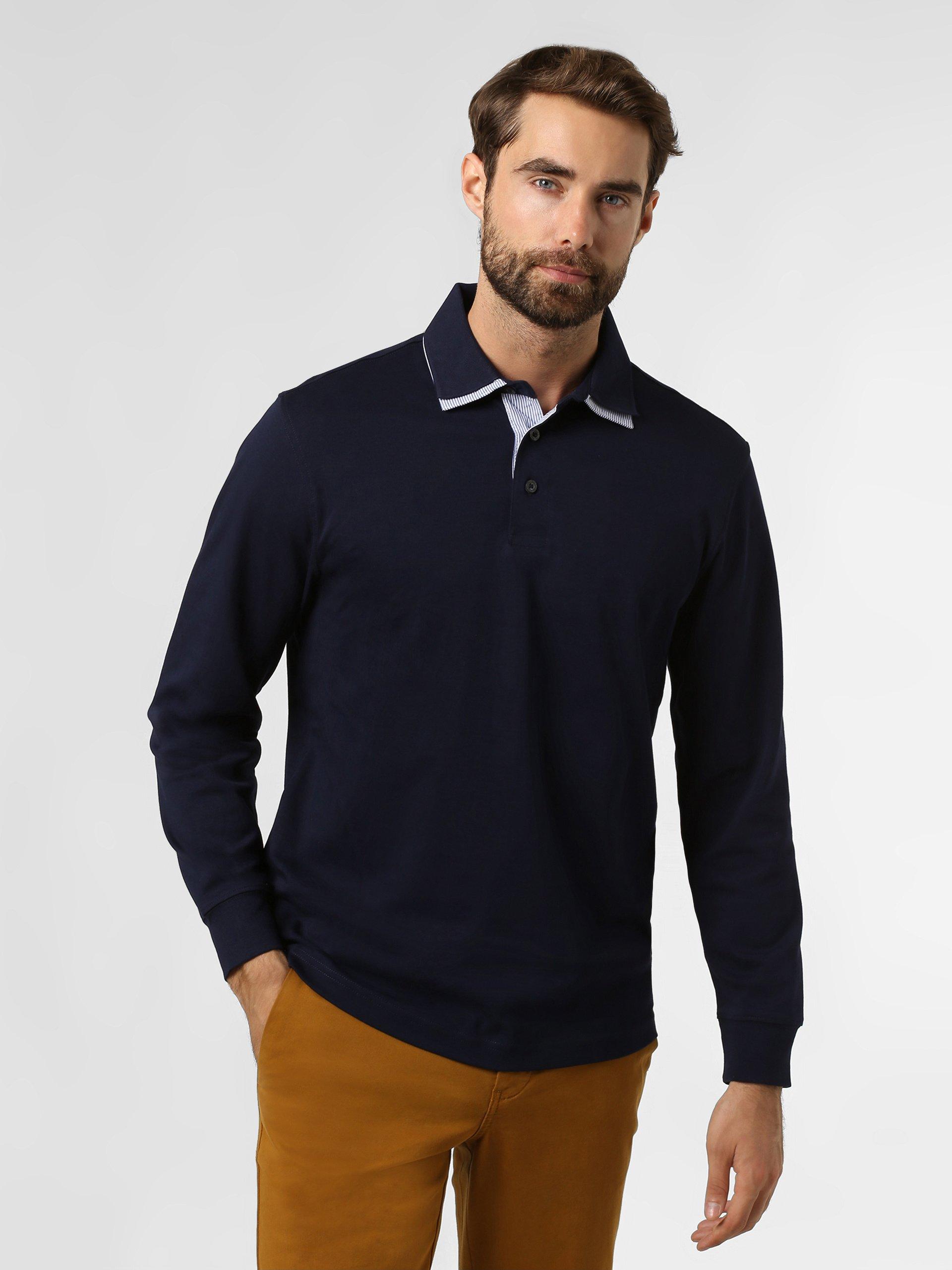 Mc Earl Herren Poloshirt