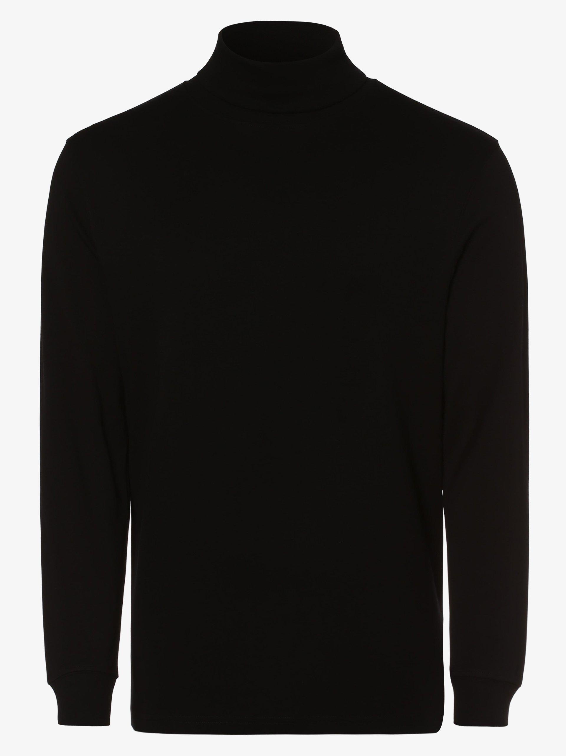 Mc Earl Męska koszulka z długim rękawem
