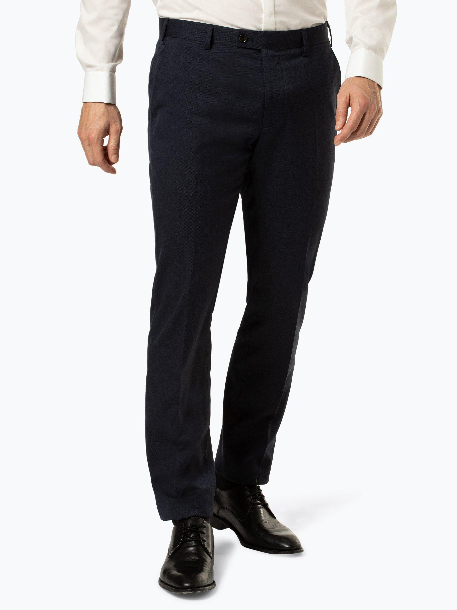 Mc Earl Męskie spodnie od garnituru modułowego