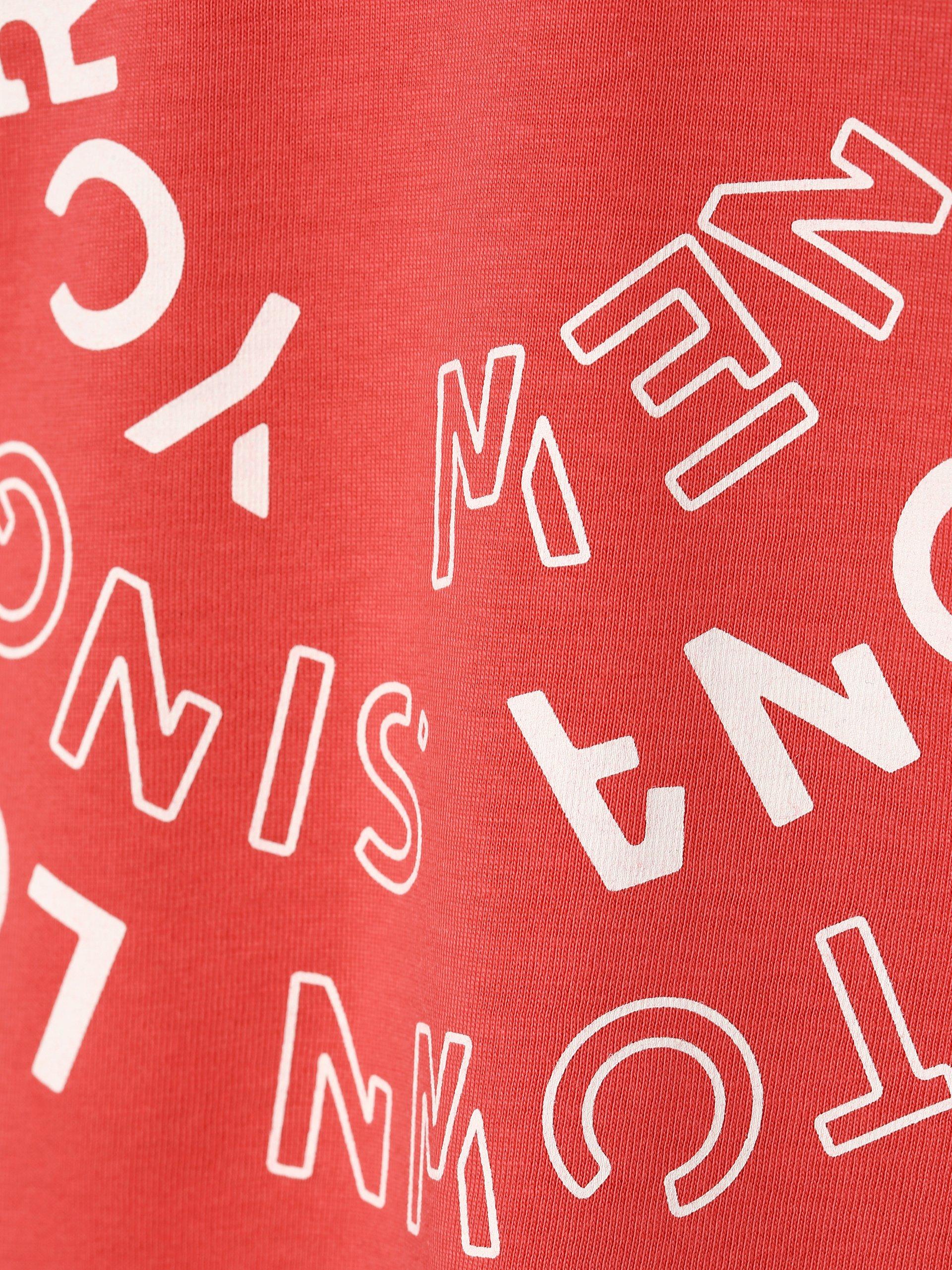 Mc Earl T-shirt męski