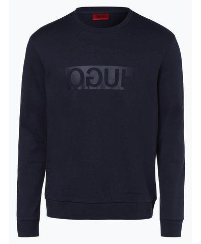 Męska bluza nierozpinana – Dicago-U3