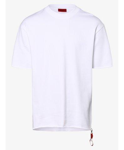 Męska bluza nierozpinana – Dwhite