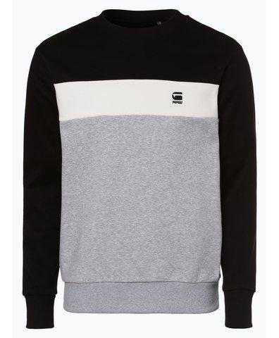 Męska bluza nierozpinana – Graphic 81 Core