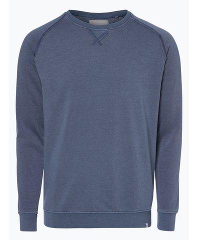 Męska bluza nierozpinana – Hvidberg