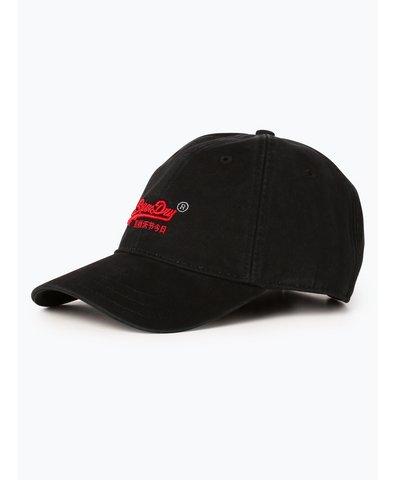 Męska czapka z daszkiem