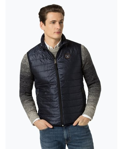 Męska kamizelka pikowana – Alcamar Vest 2