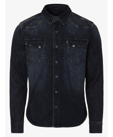 Męska koszula jeansowa – Fred