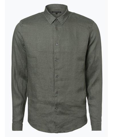 Męska koszula lniana – Ruben