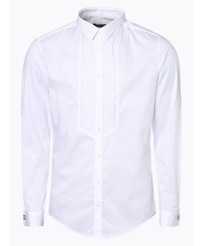 Męska koszula z guzikami mankietowymi – Celt