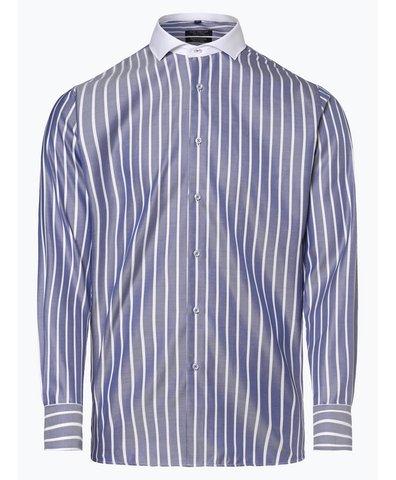 Męska koszula z poszetką