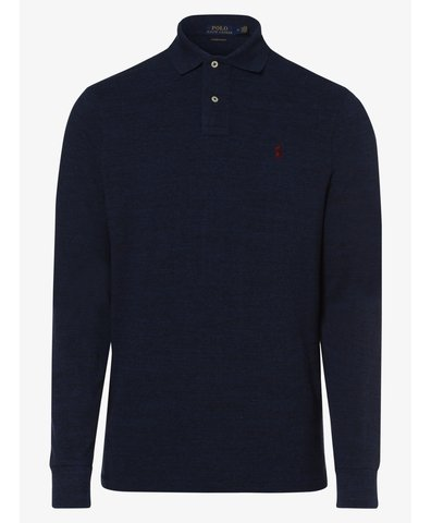 Męska koszulka polo – Custom Slim Fit