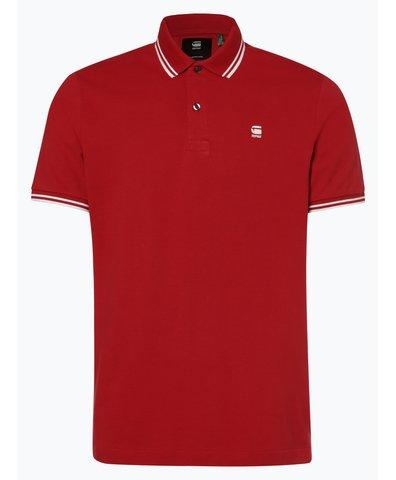 Męska koszulka polo – Dunda
