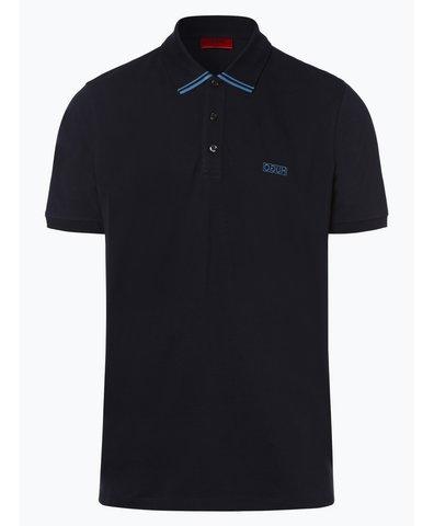Męska koszulka polo – Dyler193