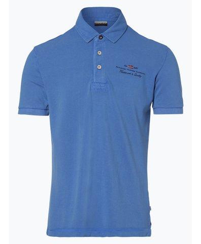 Męska koszulka polo – Elbas 1