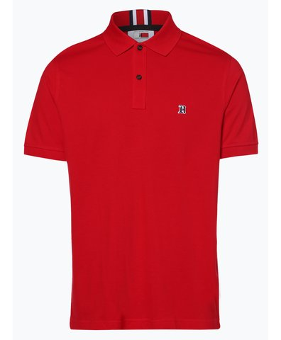 Męska koszulka polo – Lewis Hamilton