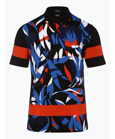 Męska koszulka polo – Pack 17