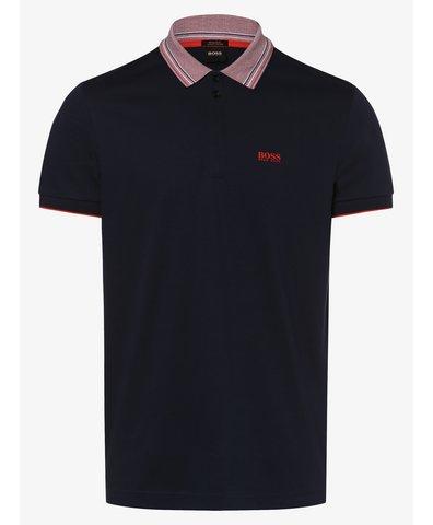 Męska koszulka polo – Paddy 1