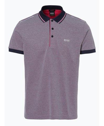 Męska koszulka polo – Paddy 2