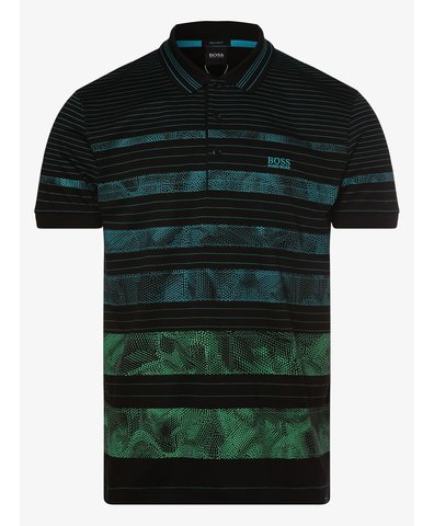 Męska koszulka polo – Paddy 7
