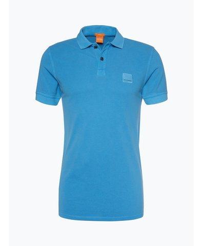 Męska koszulka polo – Pascha