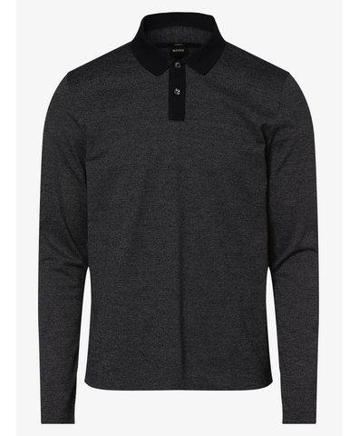 Męska koszulka polo – Paschal 05