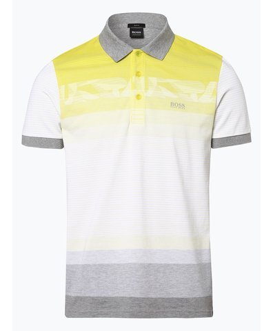Męska koszulka polo – Paule 6