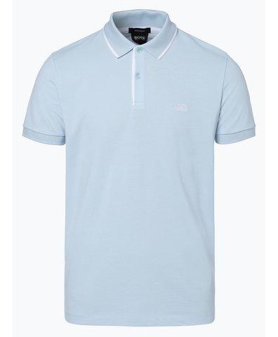 Męska koszulka polo – Peos 2
