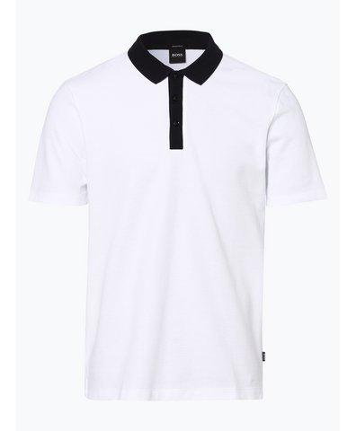Męska koszulka polo – Piket 14