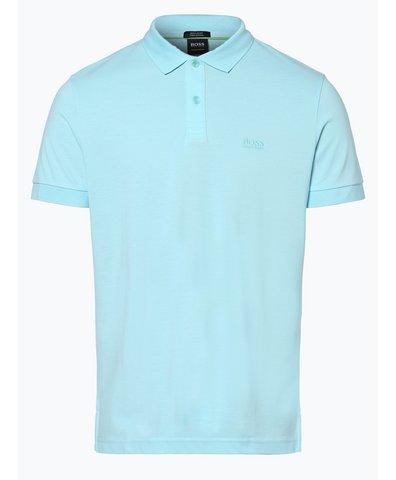Męska koszulka polo – Piro