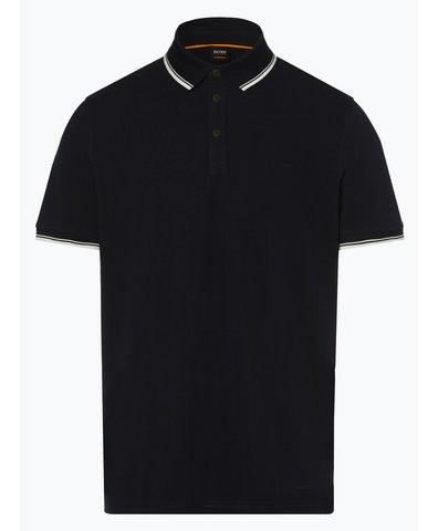 Męska koszulka polo – Poltron