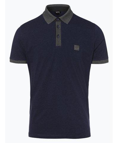 Męska koszulka polo – Pother