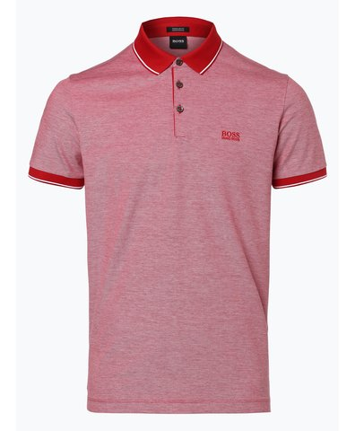 Męska koszulka polo – Prout 10