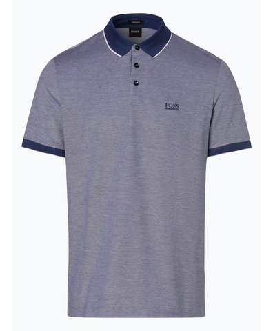 Męska koszulka polo – Prout 16