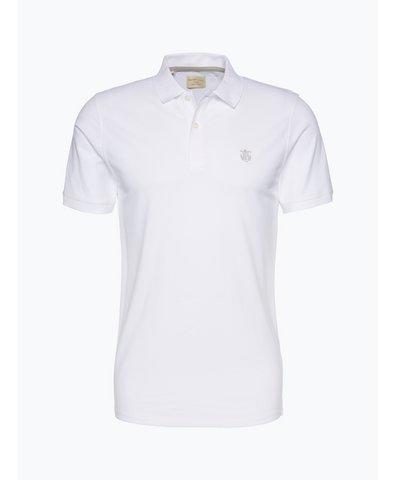 Męska koszulka polo - Shharo