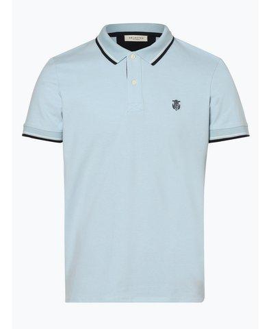 Męska koszulka polo – Shlnewseason