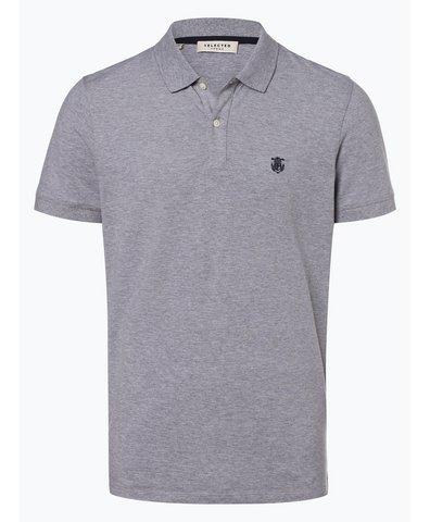 Męska koszulka polo – Slharo