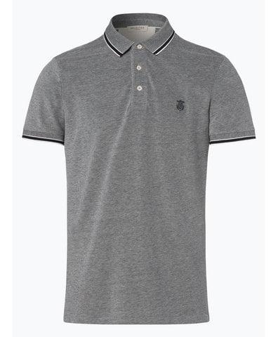 Męska koszulka polo – Slhtwist