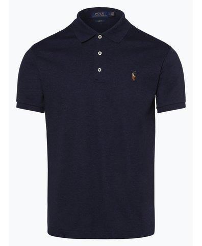 Męska koszulka polo – Slim fit