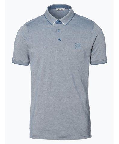 Męska koszulka polo – Stan